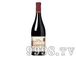 西拉歌海娜干红葡萄酒