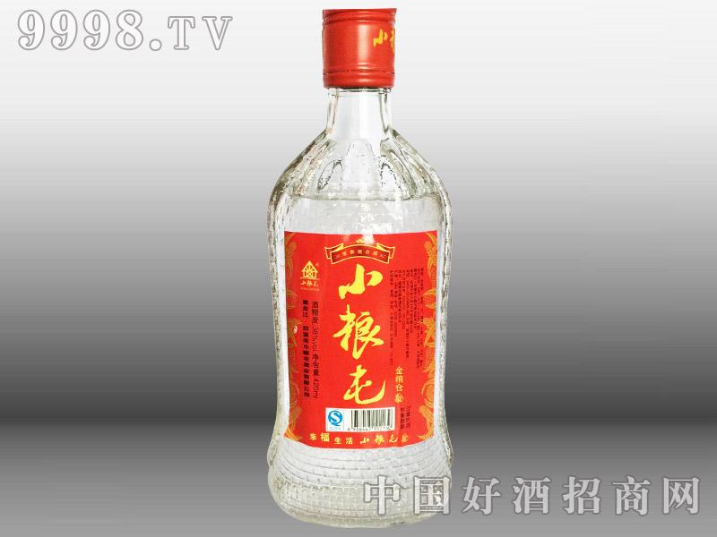 小粮屯金粮仓酒(红标)
