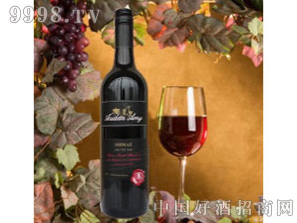 澳丹•艾米诗拉子红葡萄酒