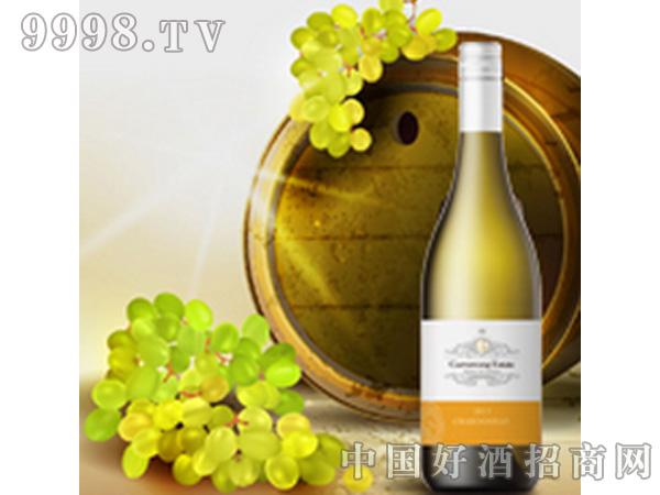 凯乐王霞多丽白葡萄酒