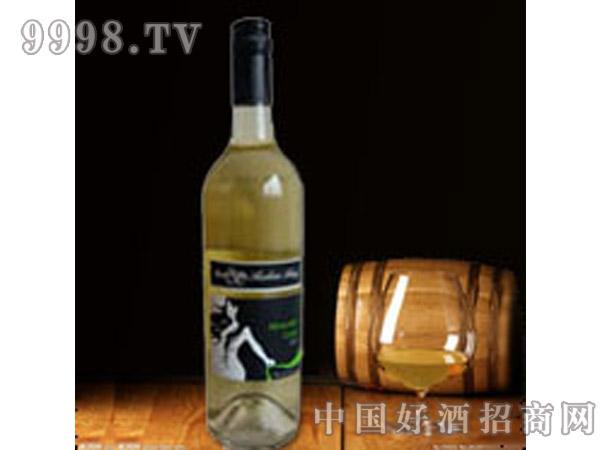澳丹·艾米莫斯卡托黄金白葡萄酒