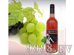 澳丹艾米莫斯卡托玫瑰红葡萄酒