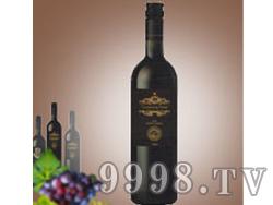 凯乐王珍藏设拉子干红葡萄酒