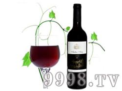 南澳澳丹艾米设拉子红葡萄酒