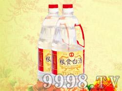 成荣粮食白酒
