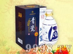 成荣青瓷酒30
