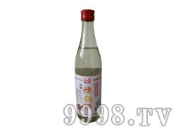 北京烧锅酒白瓶
