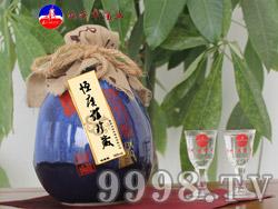 恒广谊珍藏酒38°
