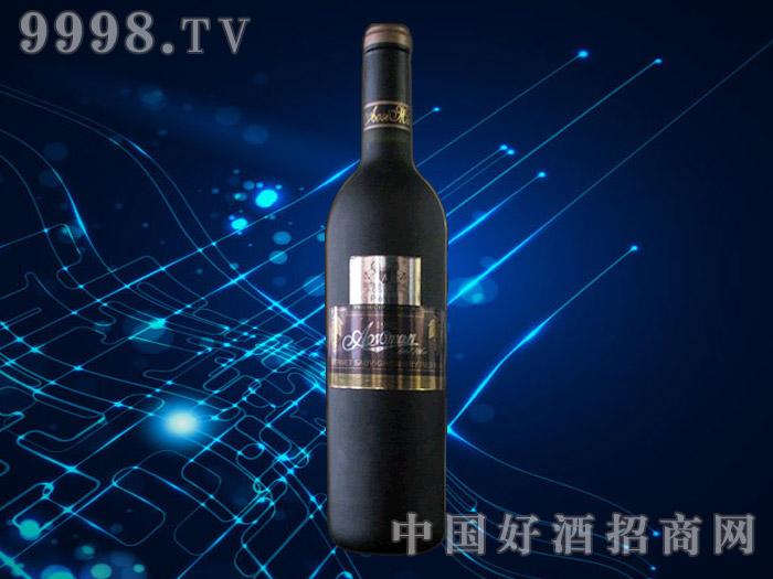 彼得干红葡萄酒95