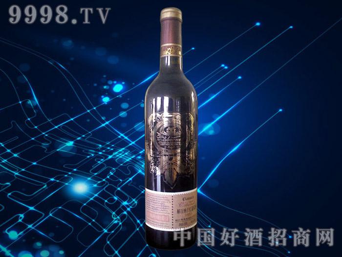 95橡木桶陈酿干红葡萄酒