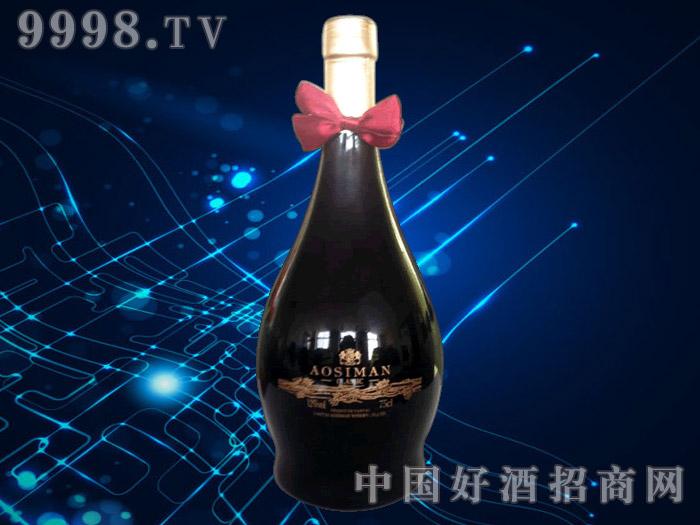 奥斯曼干红葡萄酒