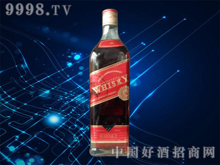 雷诺威士忌750ml