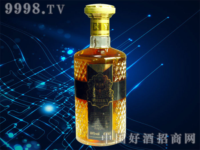 统领威士忌
