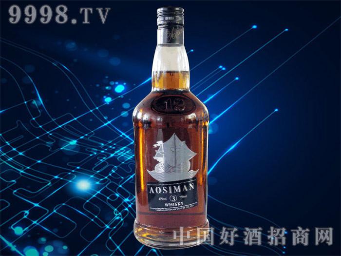 传奇威士忌