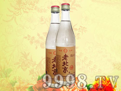 老北京酒经典陈酿
