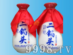 二锅头瓷瓶56°248ml