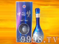 夜之蓝洋河中国梦蓝