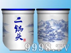 口杯酒・二锅头(山)