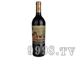 蒙特普奇亚诺干红葡萄酒
