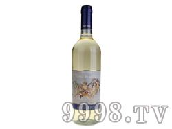 天使干白葡萄酒