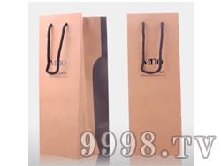 单支装礼盒袋