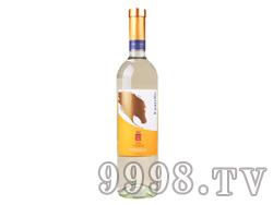 金马干白葡萄酒