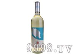 银马干白葡萄酒