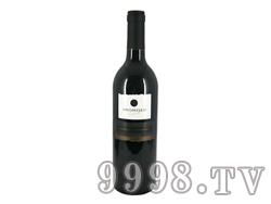 伯顿酒庄大地承诺西拉加本纳干红葡萄酒
