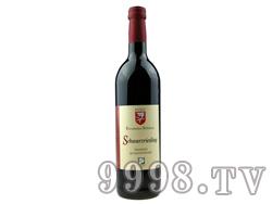 斯提夫特斯堡黑雷司令干红葡萄酒