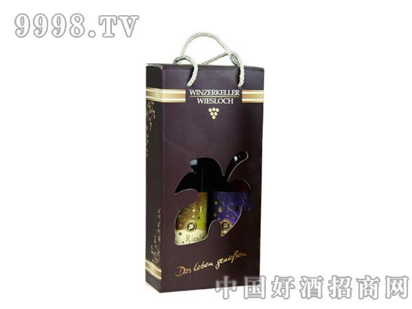 威士劳赫酒庄节日家庭礼盒