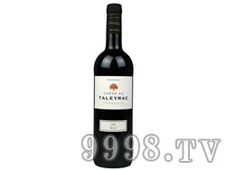法国泰栎干红葡萄酒
