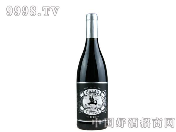 马吕斯马兰飞羚皮诺塔干红葡萄酒