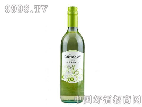 澳大利亚莫斯卡托甜白葡萄酒