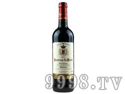 查特拉・里特利尔干红葡萄酒