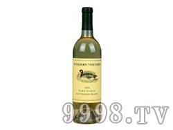 杜-克霍恩庄园纳帕谷长相思干白葡萄酒