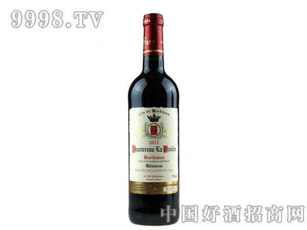 查特拉·里特利尔干红葡萄酒