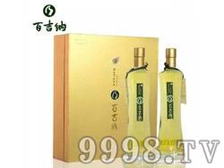 百吉纳奶酒(黄盒)