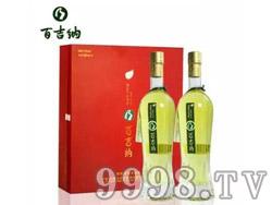 百吉纳奶酒(红盒)