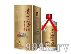 贵州品古酒兼香型42度