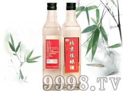 北京陈酿酒