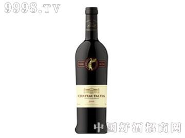 2009法莱雅干红葡萄酒