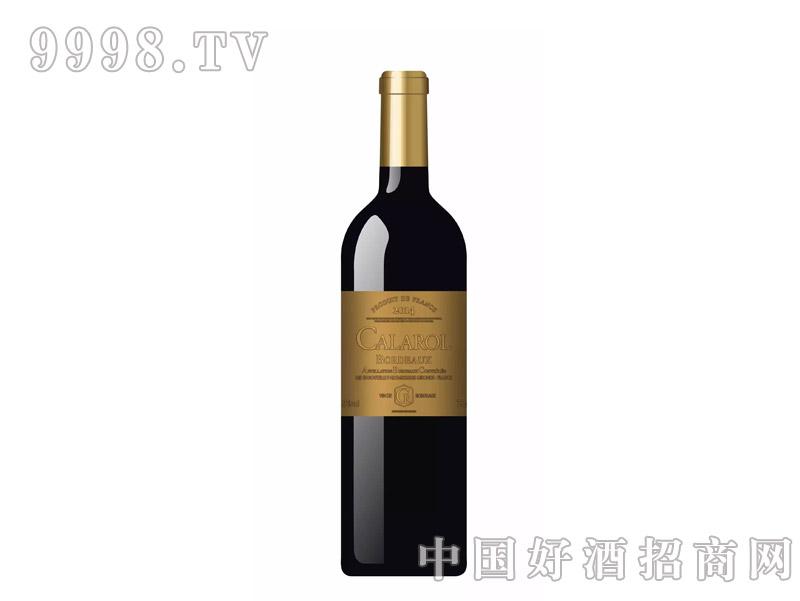 卡莱亚古堡干红-红酒招商信息