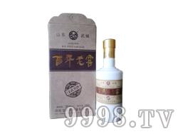 金武贝酒百年老窖
