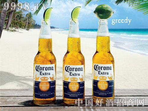 墨西哥原装进口科罗娜特级啤酒355ml