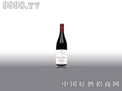 皇家勃艮第干红葡萄酒