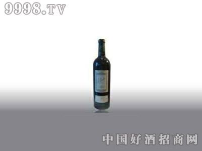 木兰庄园干红葡萄酒2002