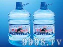 北京二锅头46度2L(绿桶)