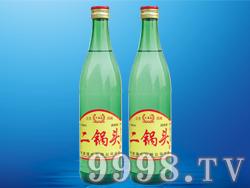 二锅头酒50度480ml