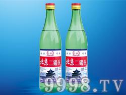 北京二锅头酒56度(大绿)