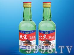 北京二锅头酒50度235ml